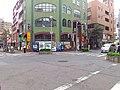 立川駅南口東側、マクドナルド近く - panoramio.jpg