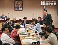 立院內政委員會就修正《選罷法》罷免門檻進行逐條審查.JPG