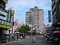 蘆洲教會週邊街景 - panoramio.jpg