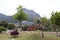 雁荡山地质博物馆 Yan Dang Shan Geologic Museum - panoramio.jpg