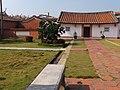 霧峰林家宅邸 Wufeng Lin Family Mansion - panoramio.jpg