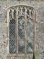 -2019-11-04 Window, All Saints parish church, Church Road Skeyton.JPG