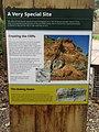 -2019-11-05 Information display, Deep History Coast point, Trimingham (4).JPG