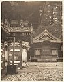 -Tōshō-gū shrine, Nikkō, Japan- MET DP136223.jpg