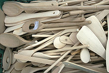 Wooden Spoon Wikipedia