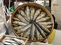 003 Caixa d'arengades al Mercat del Ram de Vic.jpg