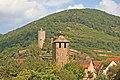00 2076 Monuments historiques in Kaysersberg.jpg