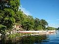0266jfRiverside Districts Santo Rosario San Pedro Dawe Bulac Macabebe Pampanga villagesfvf 03.JPG