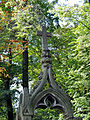041012 Sculpture and architectural detail at the Orthodox cemetery in Wola - 24.jpg
