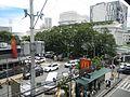 04501jfTaft Avenue Landscape Vito Cruz LRT Station Malate Manilafvf 14.jpg