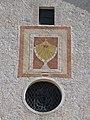 050 Santuari de la Mare de Déu del Lledó, pg. dels Caputxins (Valls), rellotge de sol.jpg