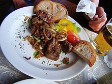 Liver And Onions Wikipedia