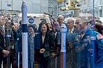 08.19 「同慶之旅」總統參訪美國國家航空暨太空總署(NASA)所屬詹森太空中心(Johnson Space Center) (44137637081).jpg