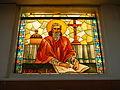 0963jfSaint Jerome Shrine Church Santo Domingo Ecijafvf 10.JPG