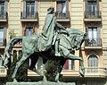 09 Ramon Berenguer III, de Josep Llimona.jpg
