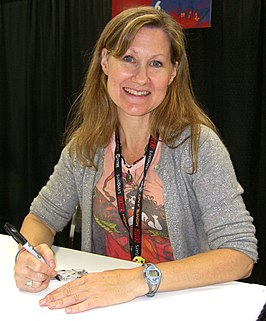 Veronica Taylor in 2011