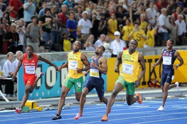 100 m final Berlin 2009.JPG