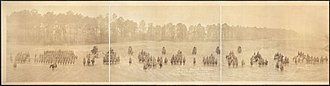 108th Cavalry Regiment - Image: 106th Field Signal Battalion