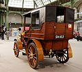 110 ans de l'automobile au Grand Palais - Arrol-Johnston 3 cylindres 20 CV limousine à toit démontable - 1904 - 006.jpg
