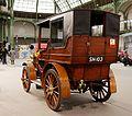 110 ans de l'automobile au Grand Palais - Arrol-Johnston 3 cylindres 20 CV limousine à toit démontable - 1904 - 006.jpg