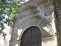 117 Santo Domingo, portada sud, plateresca.jpg