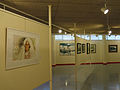 118 Museu de l'Aquarel·la J. Martínez Lozano (Llançà).JPG
