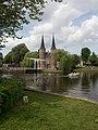 11968 Oostpoort te Delft.jpg