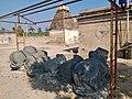 11th 12th century Chaya Someshwara Temple, Panagal Telangana India - 49.jpg