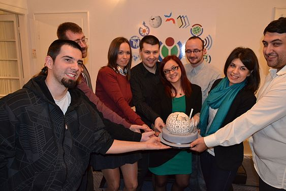 11th birthday of Serbian Wikipedia 018.JPG