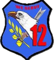 12th Air Force Group Unit seal.png
