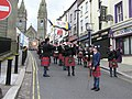 12th July Celebrations, Omagh (15) - geograph.org.uk - 880251.jpg