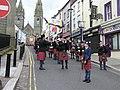12th July Celebrations, Omagh (15) - geograph.org.uk - 880251.jpg