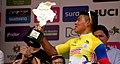 13 Etapa-Vuelta a Colombia 2018-Jonathan Caicedo-Campeon Vuelta a Colombia 2018.jpg