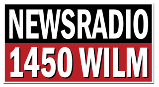 WILM (AM) radio station in Wilmington, Delaware, United States