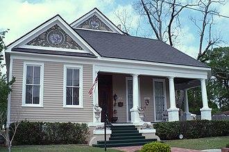 Leinkauf Historic District - Image: 1464 Church Street