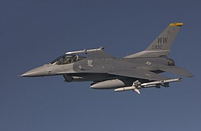 14th Fighter Squadron - Lockheed F-16C Block 50P Fighting Falcon - 92-3892.jpg