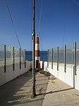 15-09-2017 Lighthouse, Rua Almirante Gago Coutinho, Albufeira.JPG