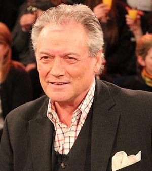 Hans-Jürgen Bäumler - Bäumler in 2011