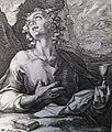166 Life of Christ Phillip Medhurst Collection 4295 St John Mark 3.17 Goltzius.jpg