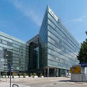 IWG plc - Regus Austria, Vienna