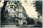 17778-Bad Elster-1914-Sachsenhof und Wettiner Hof-Brück & Sohn Kunstverlag.jpg