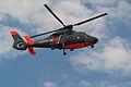 17 SA.365N Panther of 35 F based at St. Mandrier (3118003034).jpg