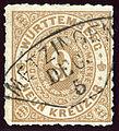 1873issue Württemberg Fächer Metzingen.jpg