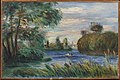 1887, Renoir, River Landscape.jpg