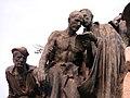 188 Monument al Doctor Robert, pl. Tetuan.JPG