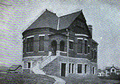 1891 Florence public library Massachusetts.png