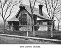1899 Orleans public library Massachusetts.png