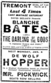1903 Tremont theatre BostonEveningTranscript December 31.png