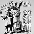 1909 Tyee - Latimer caricature.jpg