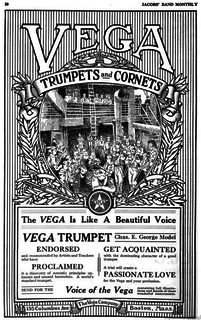 Vega Company